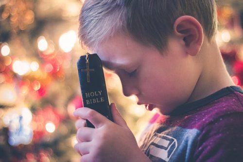 聖書に読み方はある?読む時の注意点は?③ー聖典としての聖書ー